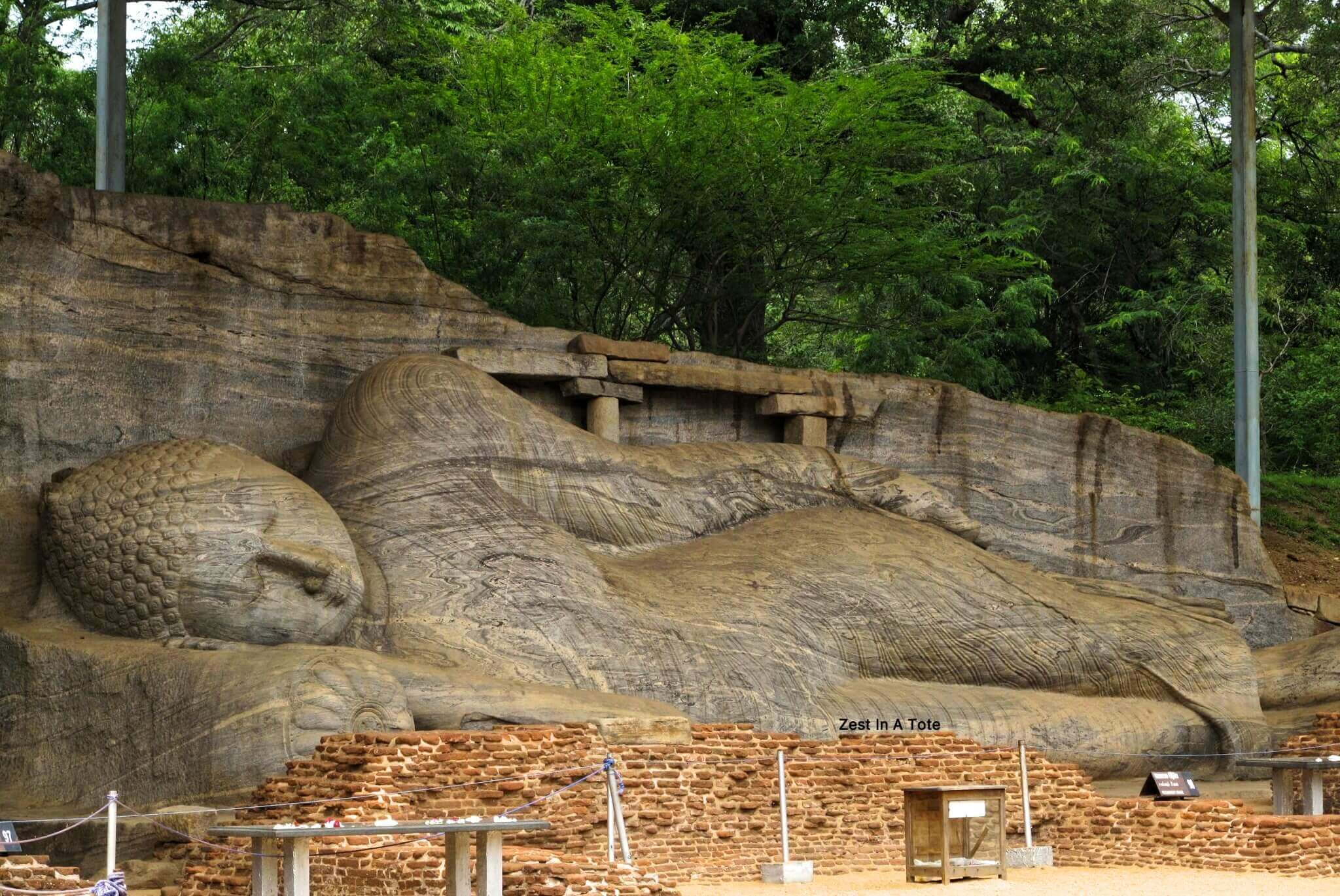 Sri Lanka: Top places to visit in the Pearl of the Ocean